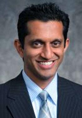 Anjan R. Shah, MD