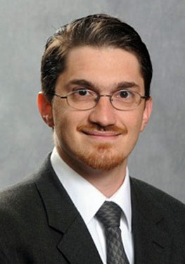 Frank Liporace, MD