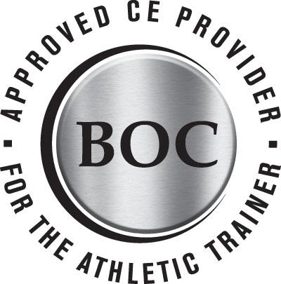 Athletic Trainer CEUs - Foundation for