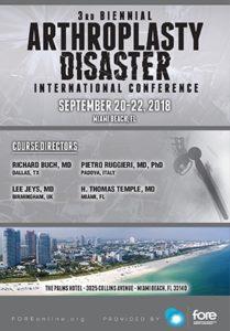 Orthopedic Conference Miami FL