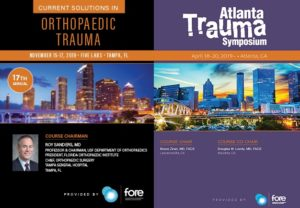 Orthopaedic Trauma Conferences 2019